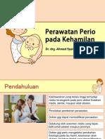Seminar Sembada Syaify