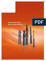 Drill Reamers