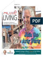 September 2017 issue of Active Living