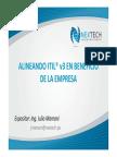 Workshop ITIL