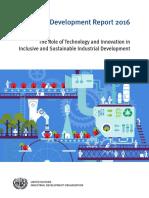 Industrial Development Report 2016_FULLREPORT