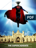 The Supercandidate