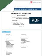 Informe-san Borja