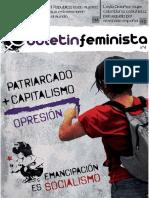 Boletin Feminista