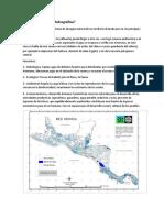 Informe Cuencas de El Salvador