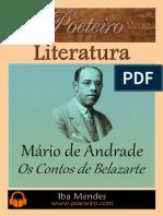 Os Contos de Belazarte - Mario de Andrade - Iba Mendes.pdf