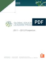 GELP Prospectus 2011-2013_0