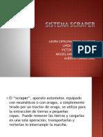 Sistema Scraper