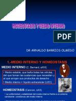 Homeostasis y Mediointerno-upap