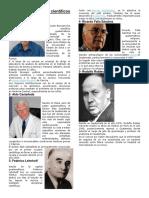 Los Principales Científicos Guatemaltecos