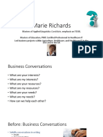Final Presentation M.richards ENG 697