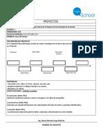 Proyectos Plataforma Octubre III Tecnologia