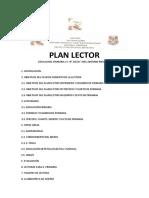 Plan Lector Lector 2017
