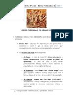 HIST 8 Ficha Revista 1 Crise Seculo Xiv