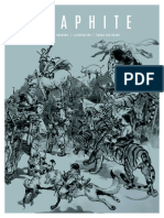Graphite Magazine Issue01 Sample (1)