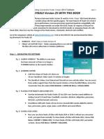 Addendum2 for Fv25.3 (2014 Book)