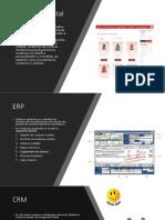 busnes trens PDF DE EXPOSICIÓN MARKETING DIGITAL ERP ETC.