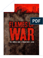 Flames of War V3 0