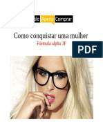 Como Conquistar Uma Mulher - Formula Alpha 3f PDF Download