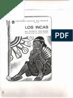 Los Incas Víctor W. Von Hagen Corredor Chasqui