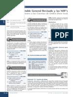 Plan Contable General Revisado y las NIIF's Apreciaciones a las Cuentas de Orden (Parte 1)