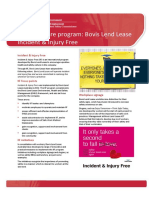 Bovis Lend Lease 28 Oct 09