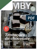 Revista Bimby - Novembro 2016