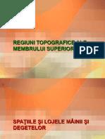 Spatii Topografice Membre