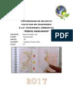 3 Tarea Geomorfologia (Perfil Geologico) Listo