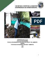 RODUCCIÓN DE METANO A PARTIR DE LA DIGESTIÓN.pdf