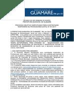 EDITAL DE PROCESSO SELETIVO - GUAMARÉ-RN.pdf