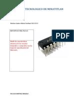 practicas basicas de electronica digital