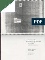 LA ECONOMÍA DE UN SISTEMA DE MERCADOS EN MÉXICO. Malinowski, Bronislaw.pdf
