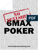 No Bs 6max 1.2 Pl