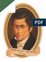 PROCERES Y SIMBOLOS PATRIOS DE HONDURAS