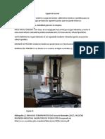 Equipos de Laboratorio de Ciencias de Los Materiales