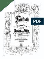 Kindertrios Für Klavier 58 Logisch Theodor Kirchner Violine Und Violoncello Op