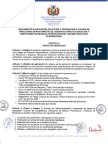 Reglamento Designacion Directores Departamentales Del Sep