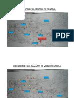Sectores de Patrullaje Del Distrito de Mariano Melgar i