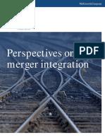 Merger Management Article Compendium.pdf