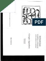 AGAMBEN, G. - Estancias-La-Palabra-y-El-Fantasma-en-La-Cultura-Occidental.pdf.pdf