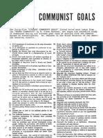 + Communist-Marxist Plan for World Conquest