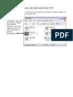Manual Nico Ftp