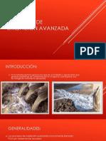 Procesos de Oxidación Avanzada