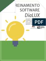 Treinamento DiaLUX - Monitoria