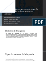 Bases de Datos - Presentación