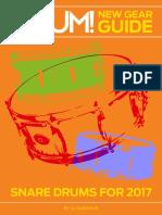 New Gear Guide