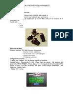 Descripción Del Sensor TPS