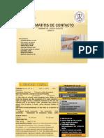 Dermatitis Atopico