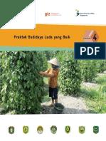 Agribusiness Modul 4